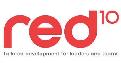 red10 Dev Ltd Logo